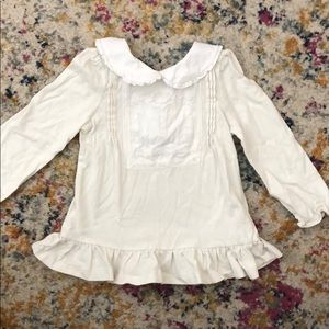 Ralph Lauren cotton blouse